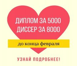 Дипломная работа за 5000 6376